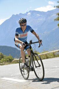 Rene Hjetting - Alpe d'huez
