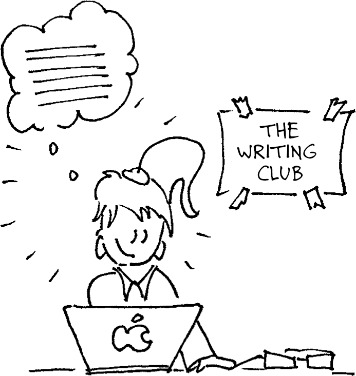 The Writing Club